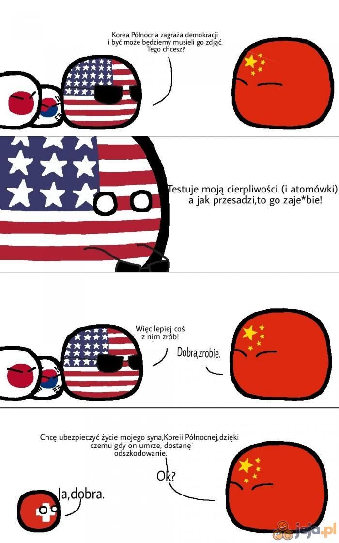 Wyrachowane Chiny