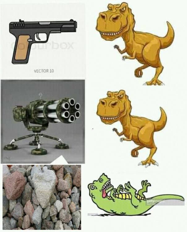 Tajna broń na gady