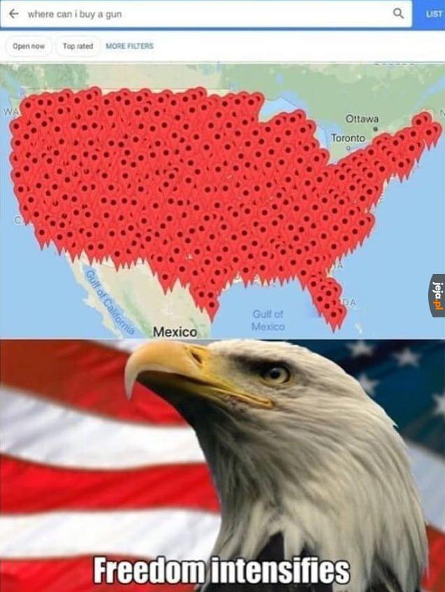 Po prostu Ameryka