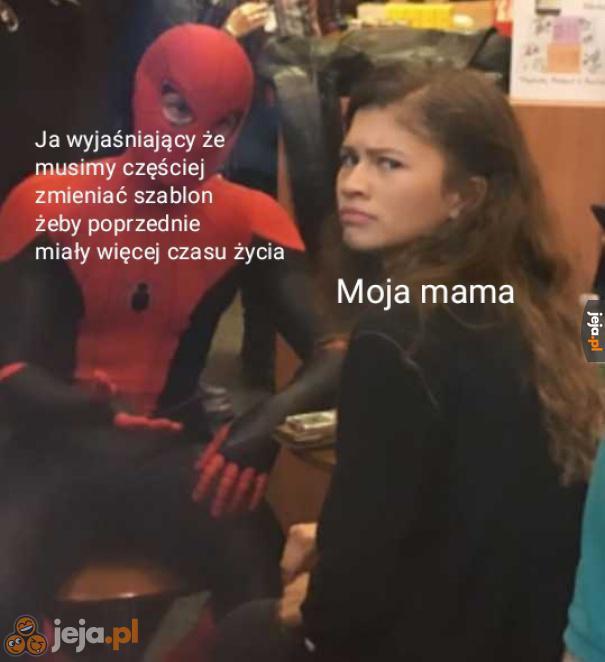 Zrozum, mamo!