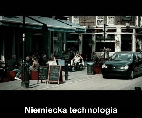 Niemiecka technologia