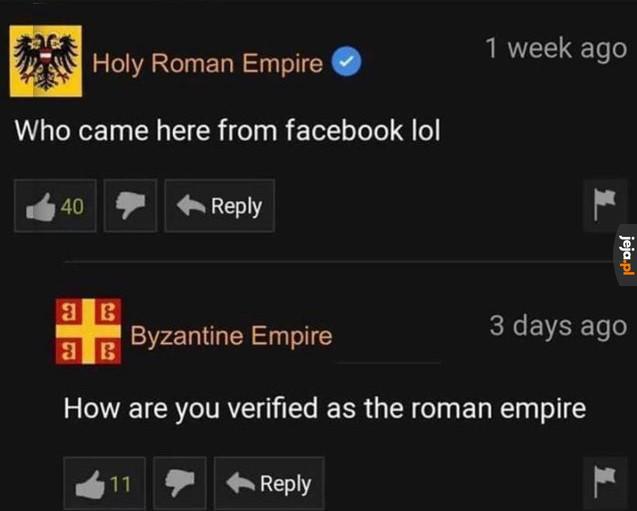 Zweryfikowane konto