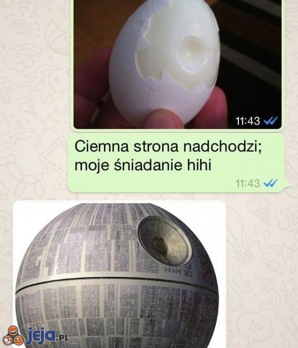 Jajko śmierci