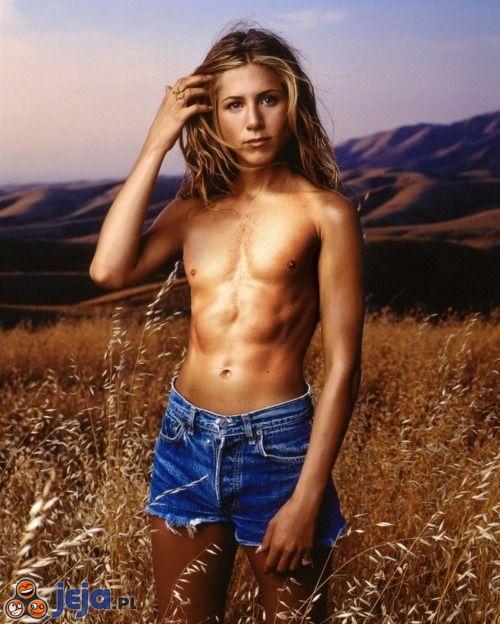 Jennifer Aniston w całkiem nowej roli