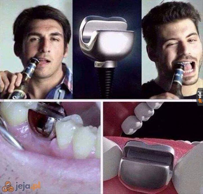 Słowiański ząb