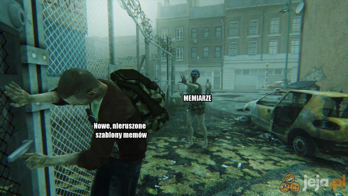 Memiarze tak mają