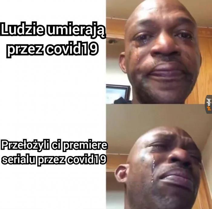Smutne wydarzenie