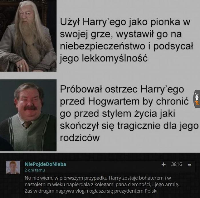 Harry Max Potterko