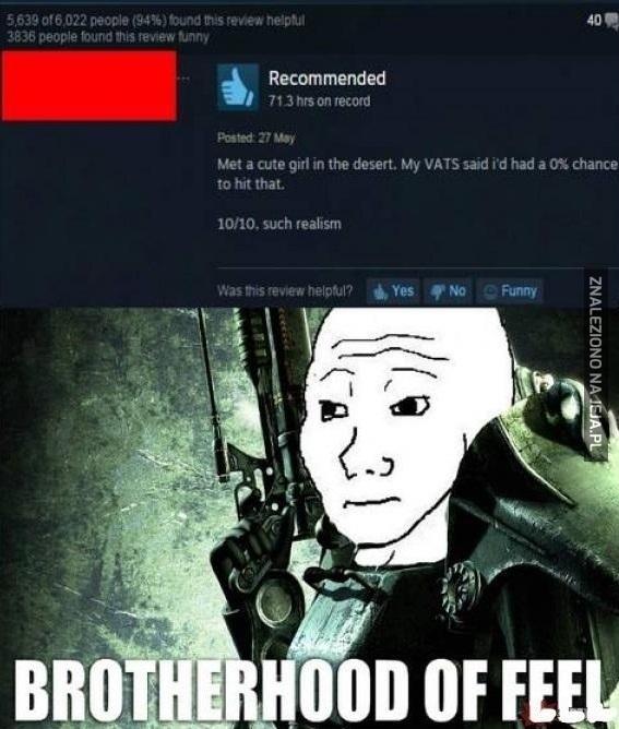 Realizm Fallouta