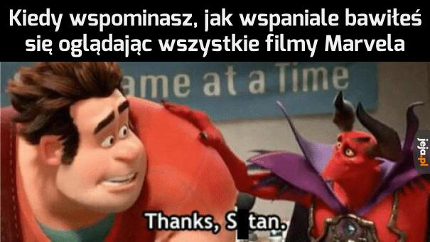 Dziękujemy za wszystko