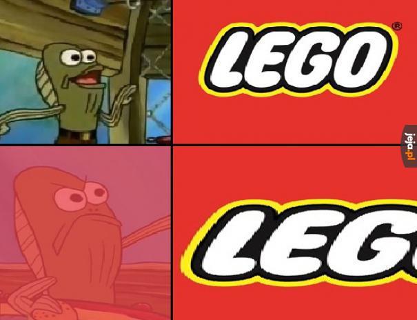 Moja noga!