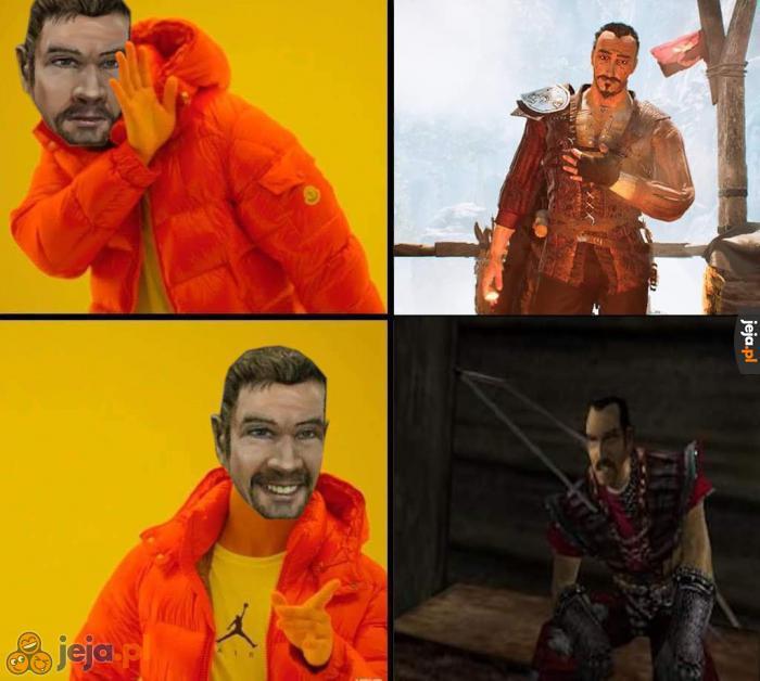 Jedyny słuszny wybór