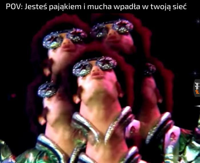 """""""Mucha"""" z RHCP"""