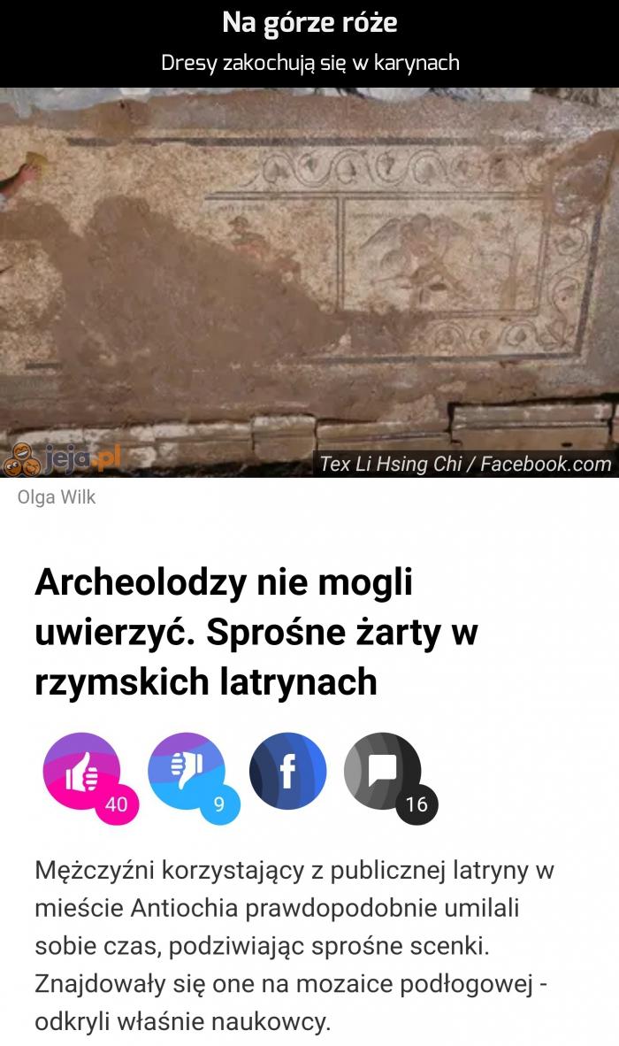 Odkrycie stulecia