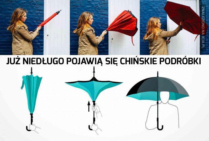 Parasol przyszłości