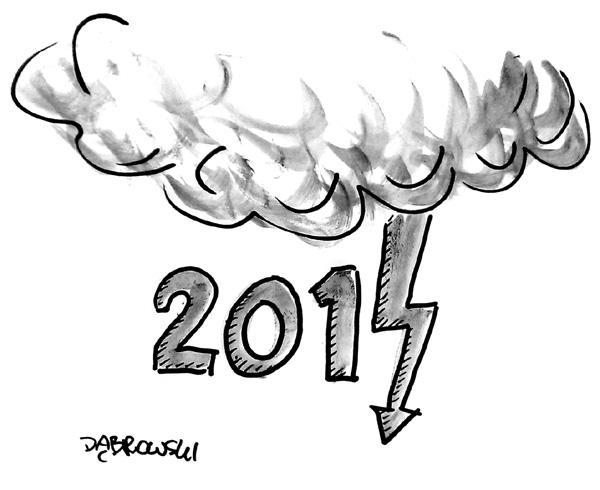 2014 - Przypadek?