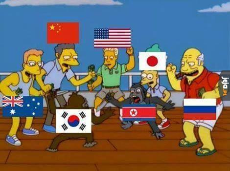 Krótkie streszczenie sytuacji międzynarodowej