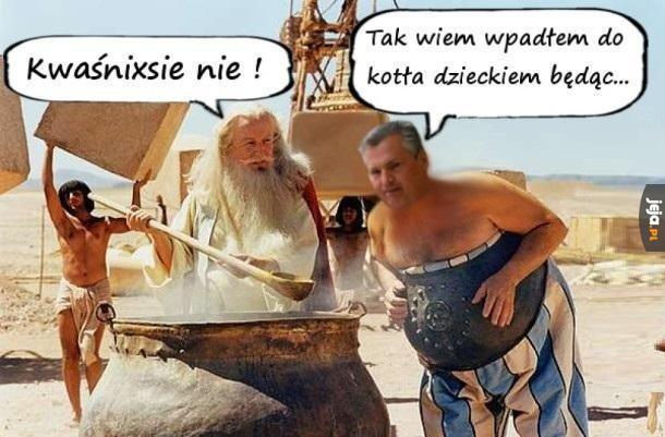 Kwaśnix