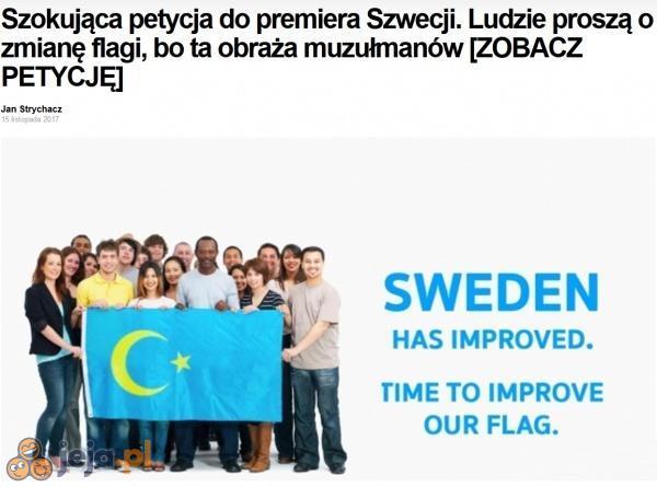 Czas na nową flagę