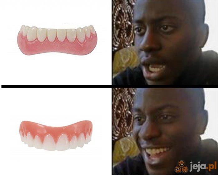 Szybka lekcja stomatologii