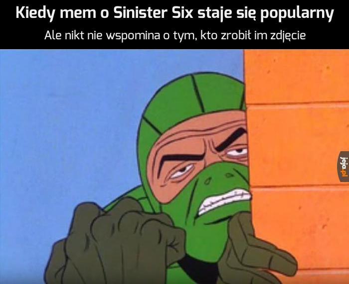 Biedny Skorpion