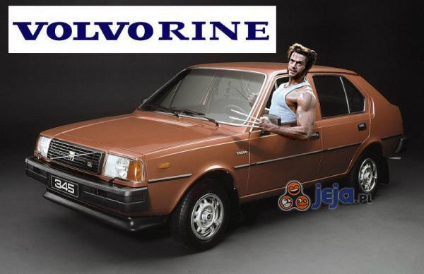 Volvorine