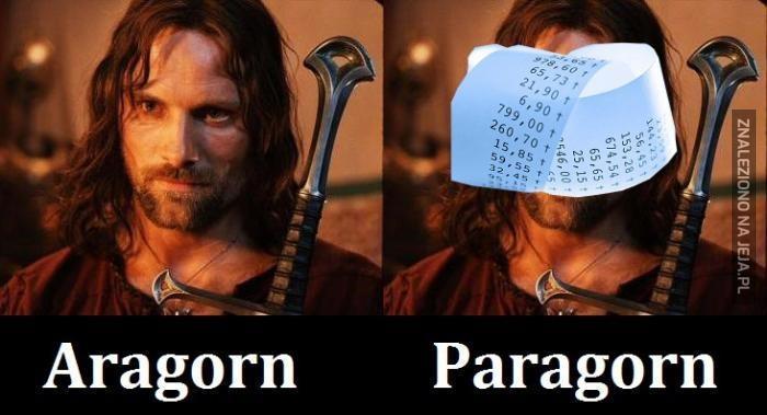 Paragorn