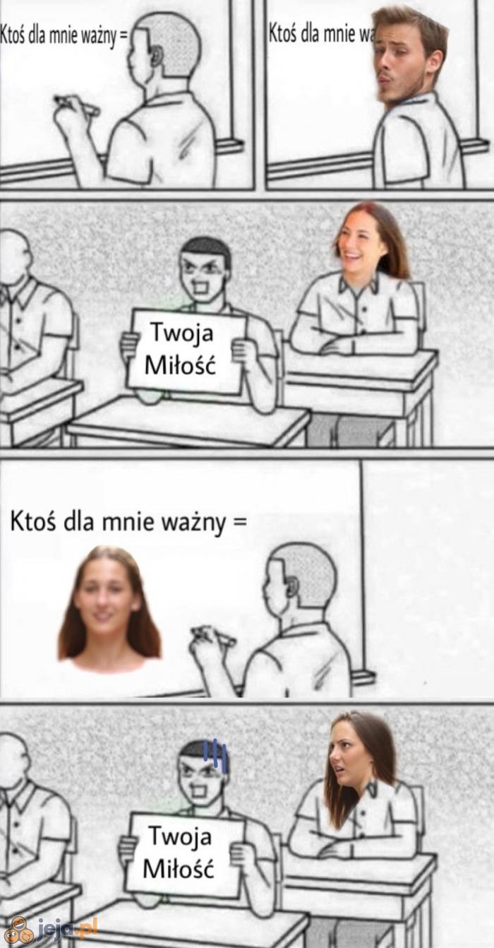 Spotkanie memów