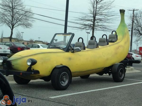 Bananochód