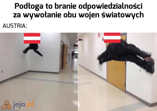 *śmieje się po austriacku*