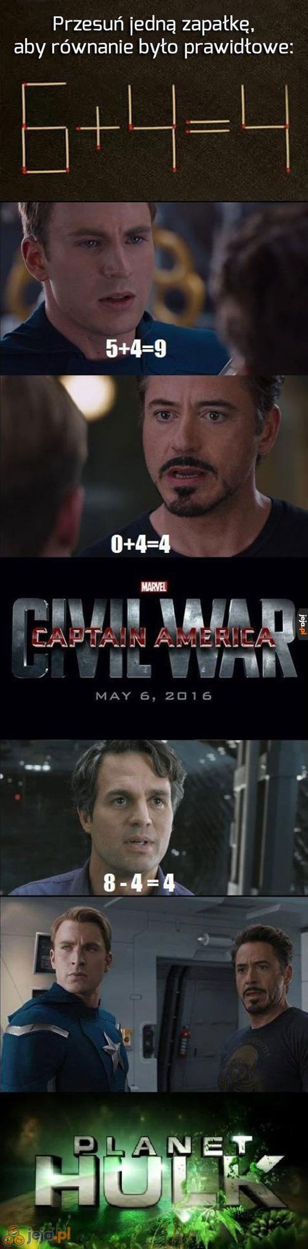 Civil Hulk