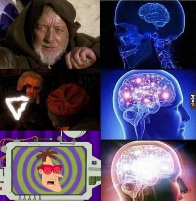 Ostateczny poziom kontroli umysłu