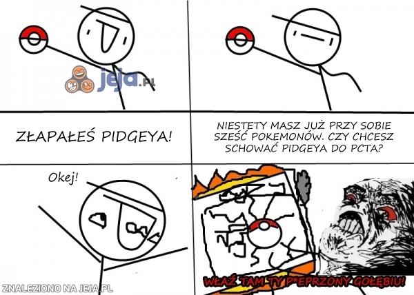Logika w Pokemonach cz.5