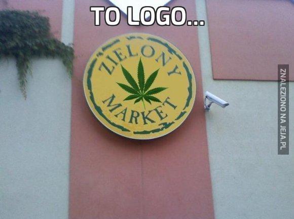 To logo...