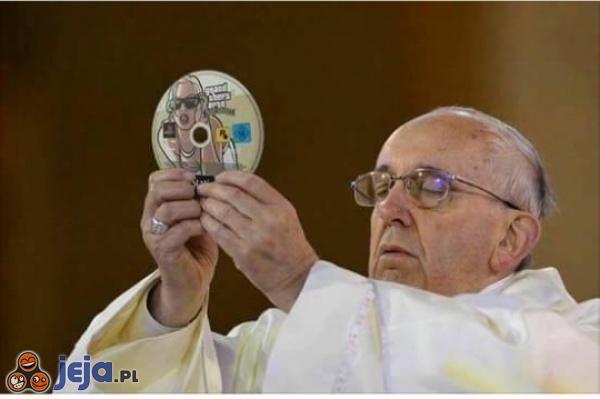 Papież wie, co dobre