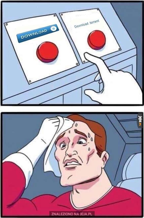 Który jest prawdziwy?