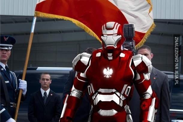Iron Polan