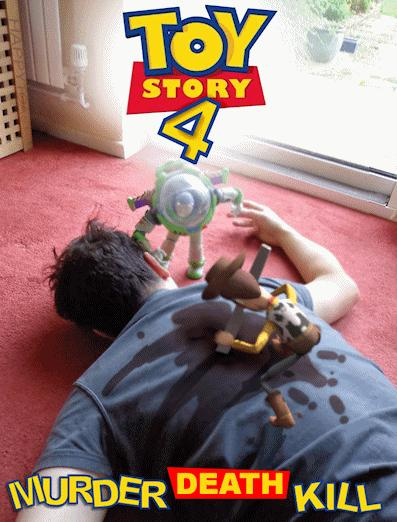 Toy Story 4 confirmed