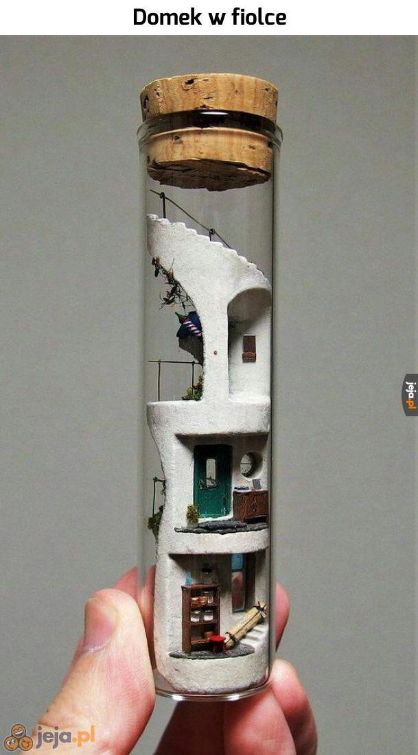 No niezła chata