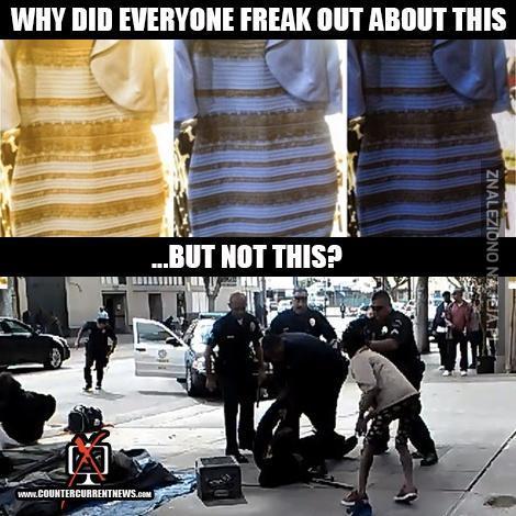 Dlaczego wszyscy wariują na widok tej sukienki?