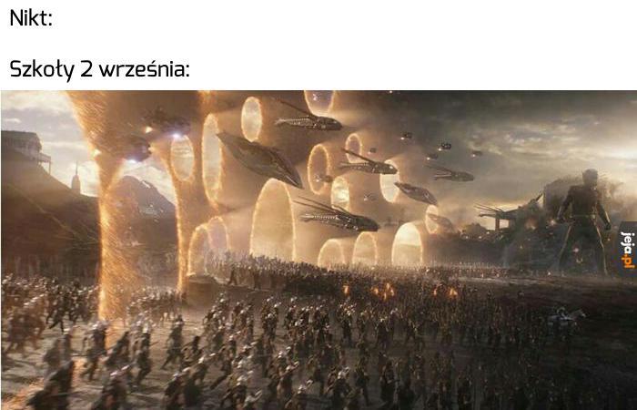Ale tłumy