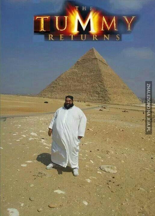 Oglądałbym taki film