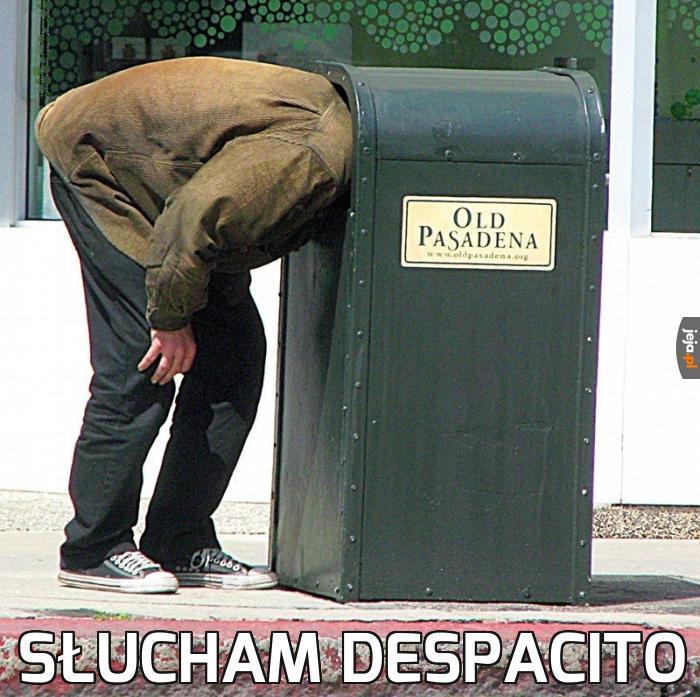 Słucham Despacito