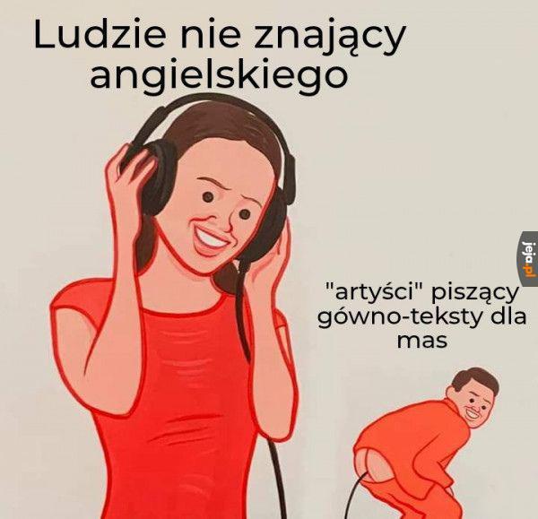 Lepiej tego nie tłumaczcie