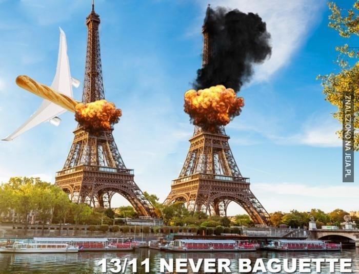 Zamach Photo: Zamach Na Wieżę Eiffla