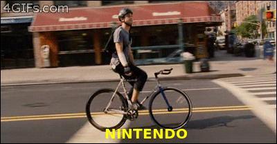 Nintendo, Microsoft i Sony