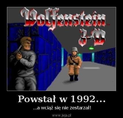 Powstał w 1992...