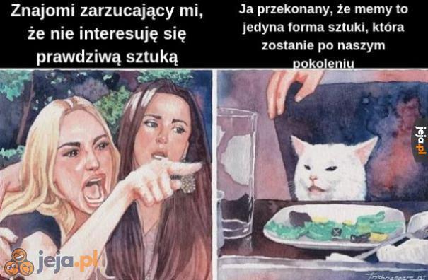 Memy życiem