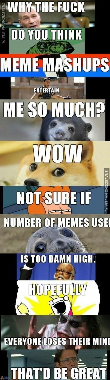 Kompilacja memów