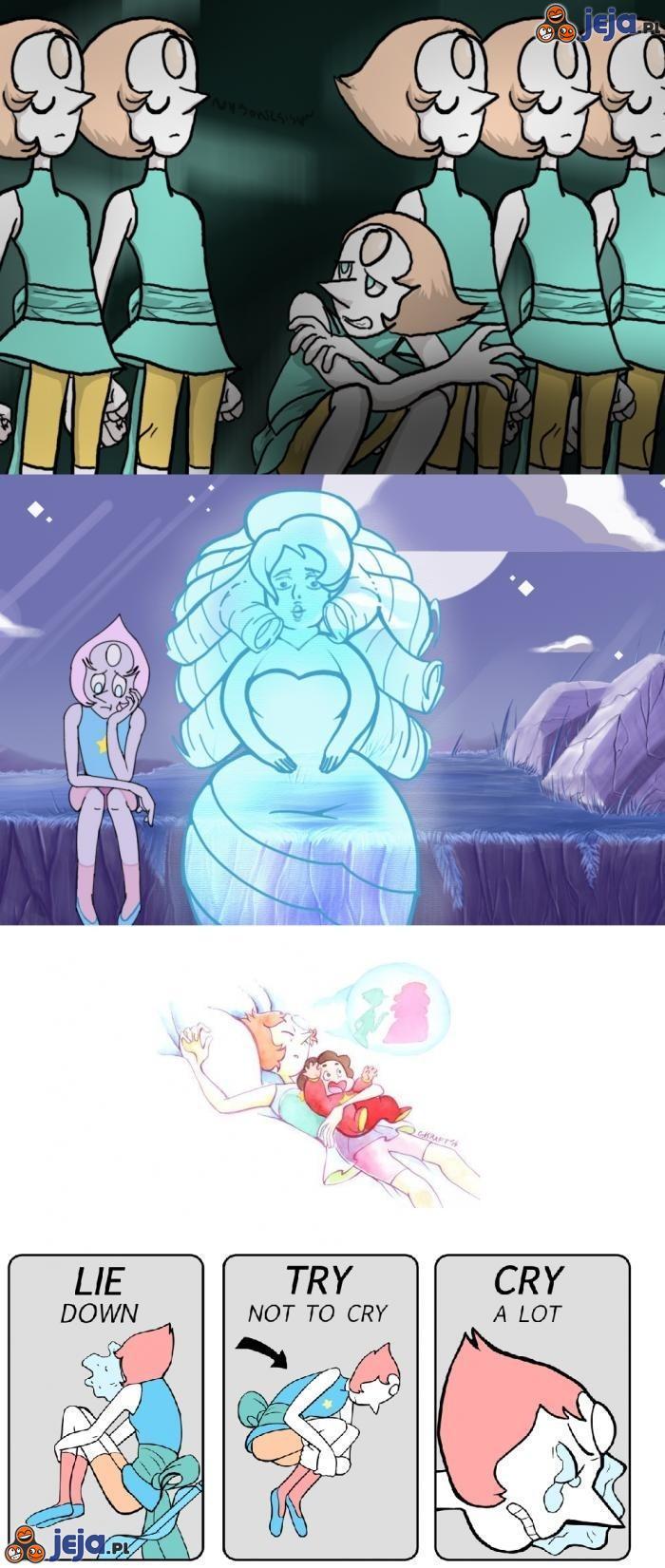 Nie wszystko w kreskówkach widać od razu...